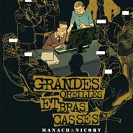 GRANDES OREILLES ET BRAS CASSES (Manach/Nicoby)