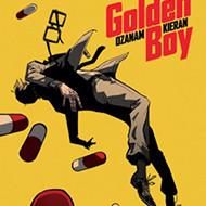 THE GOLDEN BOY (Ozanam/Kieran)