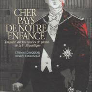 CHER PAYS DE NOTRE ENFANCE (Davodeau/ Collombat)