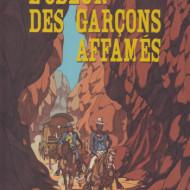 L'ODEUR DES GARCONS AFFAMES (Phang/Peeters)
