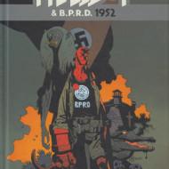 HELLBOY & BPRD 1. 1952 (Mignola/Arcudi-Maleev)