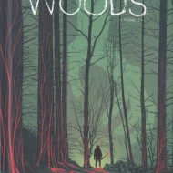 THE WOODS Tome 1 (Tynion IV/Dialynas)