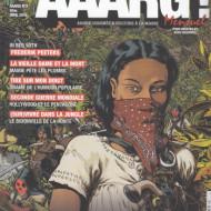 AAARG! Mensuel Numéro 3/Avril 2016