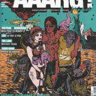 AAARG! Numéro 4/Mai 2016