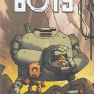 BOTS Tome 1 (Ducoudray/Baker)