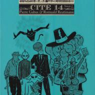 CITE 14 Intégrale Saison 2 (Gabus/Reutimann)