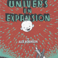NOTRE UNIVERS EN EXPANSION (Robinson)