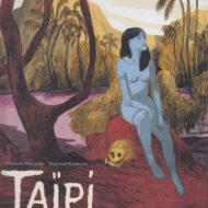 TAIPI Un paradis cannibale (Melchior/Bachelier)