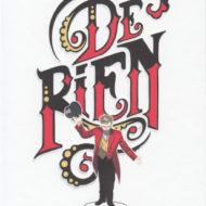 DE RIEN (Monde)