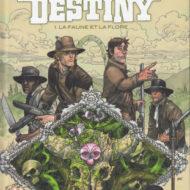 MANIFEST DESTINY (Dingess/Roberts)