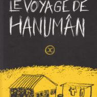 LE VOYAGE DE HANUMAN (Ivanov)