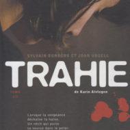 TRAHIE (Runberg/Urgell)