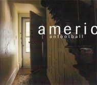 AMERICAN FOOTBALL s/t