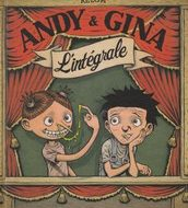 ANDY ET GINA L'intégrale (Relom)