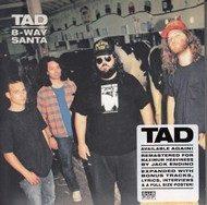 TAD 8-Way Santa