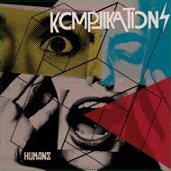 KOMPLIKATIONS  humans
