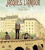 JACQUES DAMOUR (Henry/Henry)