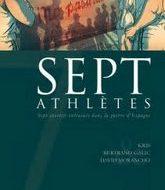 7 athlètes (Kris-Galic/Morancho)