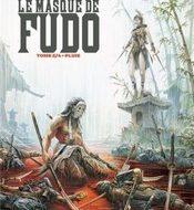 LE MASQUE DE FUDO 2. Pluie (Tenuta)