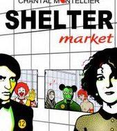 SHELTER MARKET (Montellier)