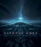 OLYMPUS MONS 2. Opération Mainbrace (Bec/Raffaele)