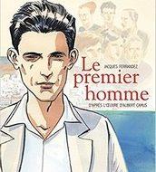 LE PREMIER HOMME (Camus/Ferrandez)