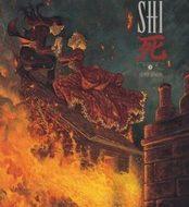 SHI 2. Le Roi démon (Zidrou/Homs)