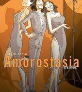 AMOROSTASIA 3. ...et à jamais (Bonin)