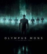 OLYMPUS MONS 3. Hangar 754 (Bec/Raffaele)